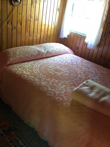 Beech bedroom #1