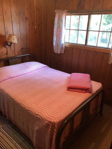 Spruce bedroom #2