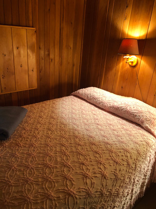 Birch bedroom #1