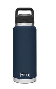 36 oz Yeti Rambler - Navy Color