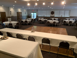 banquet feature photo