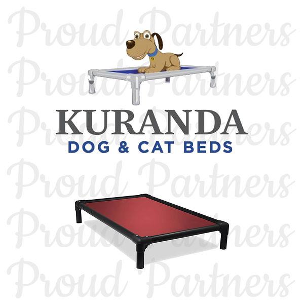 rebecca creek retrievers poodle doodle dog bed raised cot chew proof