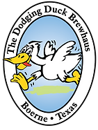 dodging duck brewhaus boerne hill country texas craft brewery beer