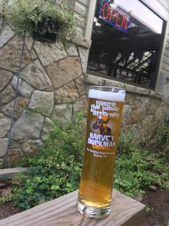 Dodging Duck Brewhaus Boerne Texas Craft Brewery