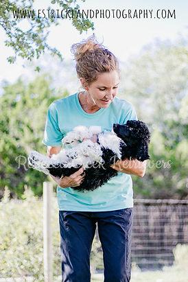 watermarked poodle pose temp test remi 2