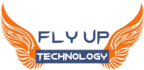 Logo Marca Fly UP