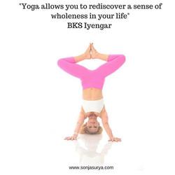 #yogaeverydamnday#keep-practicing#motiva