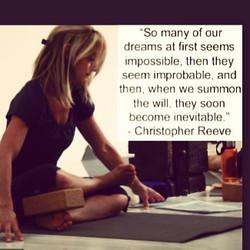 #oneintention #yogaeverydamnday