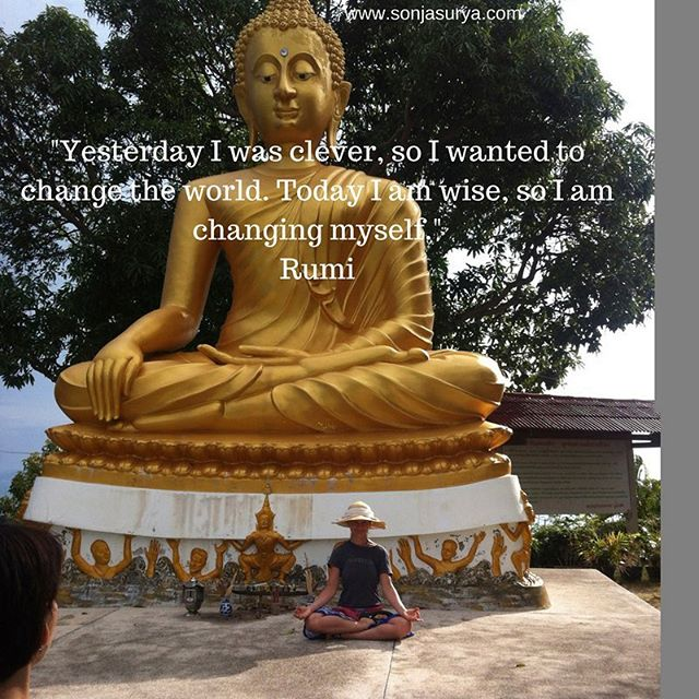 #yogasutras#rumi#truth