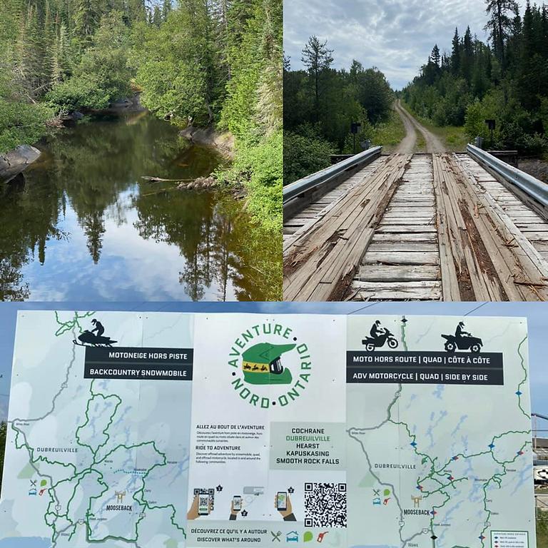 Mooseback Trail Ride August 2021