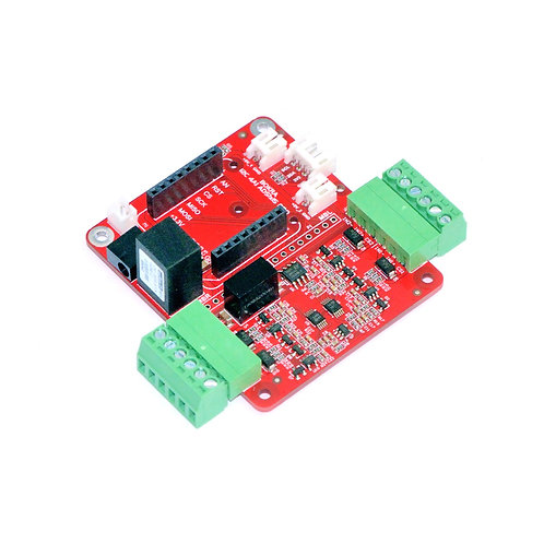 I2C 4AI ADS1x15 Pro
