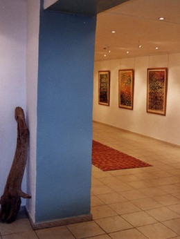 EXP_IND_2000_Galerie Joël Scholtès à