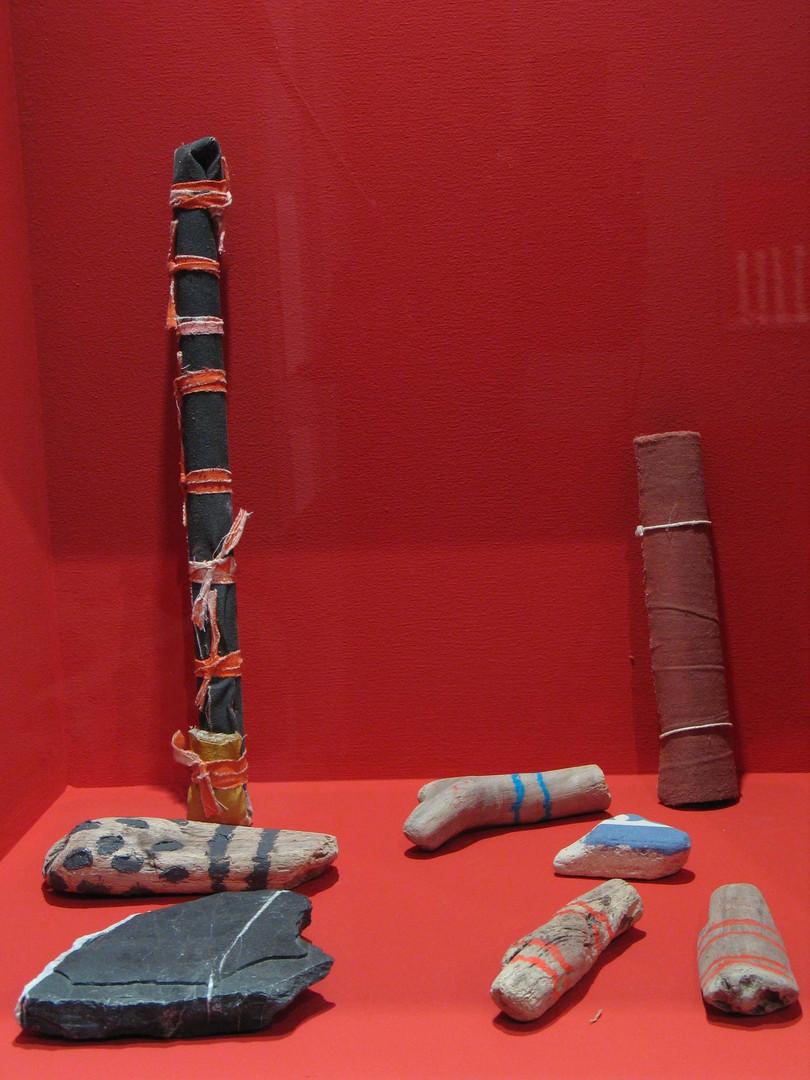 EXP_IND_2007_Musée d'Archéologie de Ni
