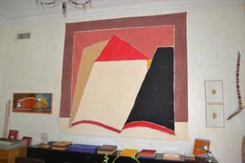 EXP_2012-octobre_Galerie Joël Scholtès