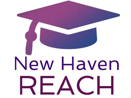 Welcome to New Haven REACH's blog!