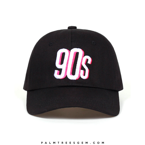 c81eaef7cf7 Since The 90 s Dad Hat