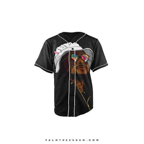 ScHoolboy Q Baseball Jersey