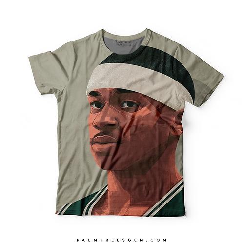 Isaiah Thomas 3D T-Shirt