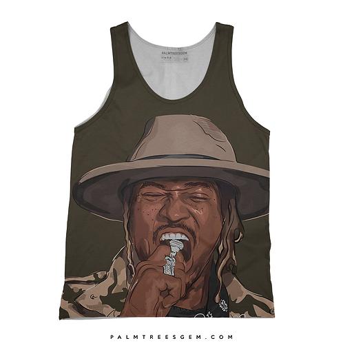 Future Hendrix Tank Top