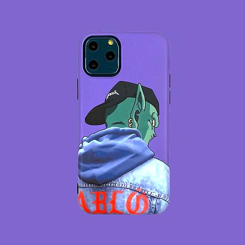 Piccolo iPhone Case