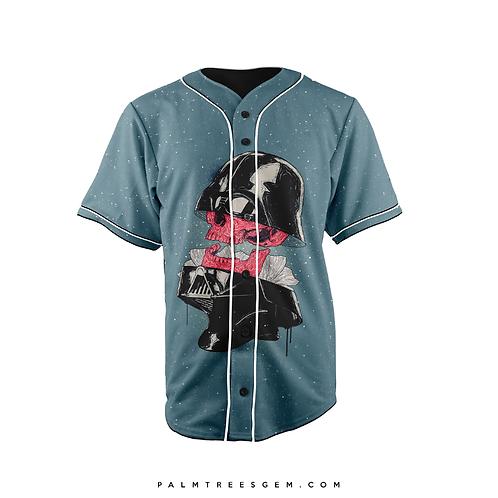 Darth Vader Baseball Jersey