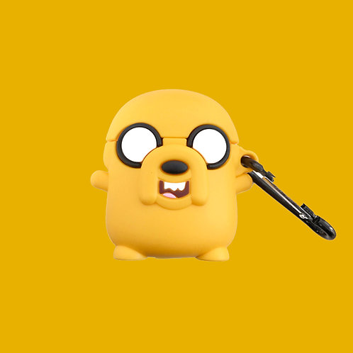 Jake The Dog AirPods Case
