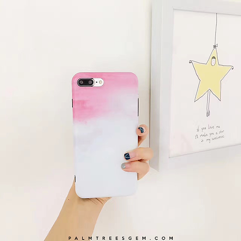 Pink Shades iPhone Case