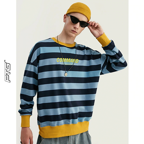 Command Graphic Sweatshirt