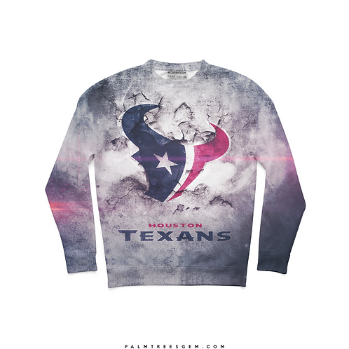Houston Texans Sweatshirt
