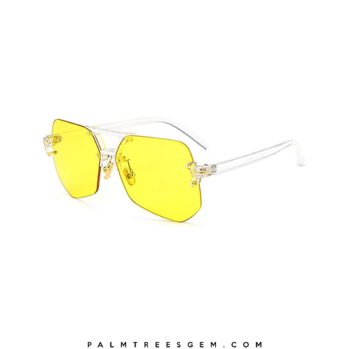 Smooth Vibes Sunglasses
