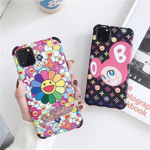 Takashi Louis iPhone Case