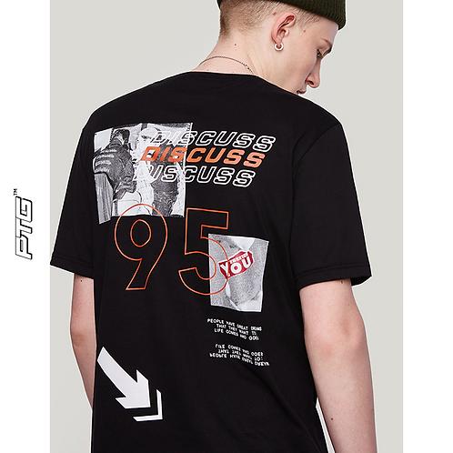 Discuss 95' T-Shirt