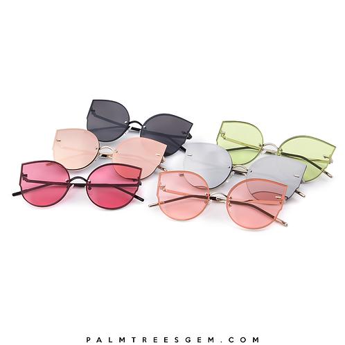 True Cat Sunglasses