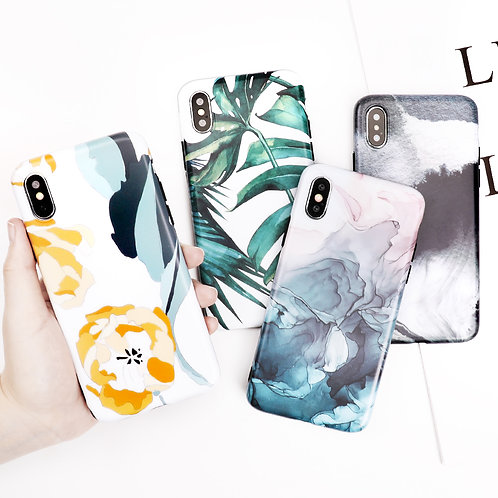Artwork Painting iPhone Cases