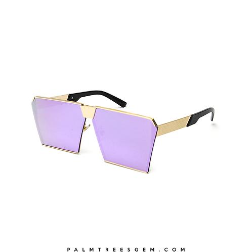 Unique Shield Sunglasses