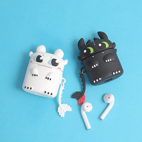 Dragon Baby AirPods Case