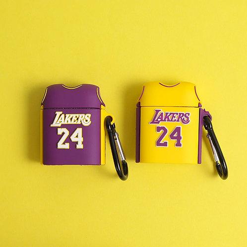 Kobe #24 AirPods Case