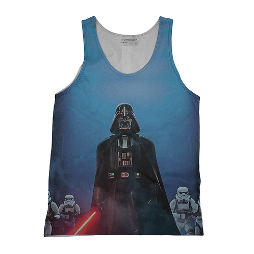 Darth Vader Tank Top