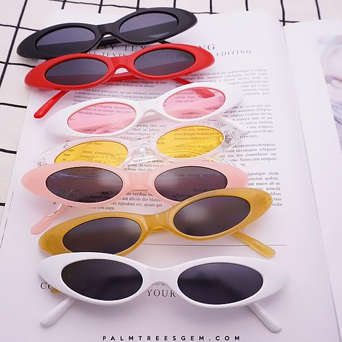 Mini Kurt Sunglasses