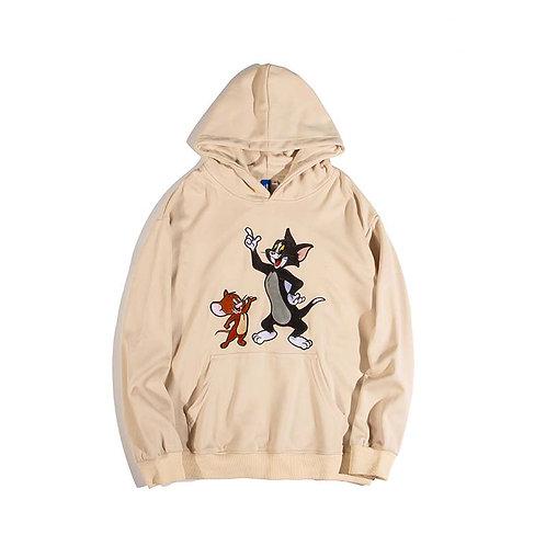 Tom & Jerry Hoodie
