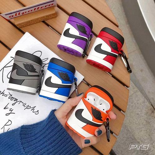 Jordan 1 AirPods Case