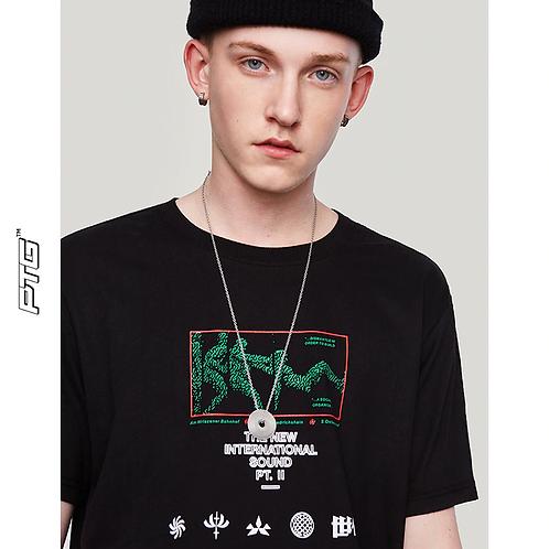 The International Sound T-Shirt
