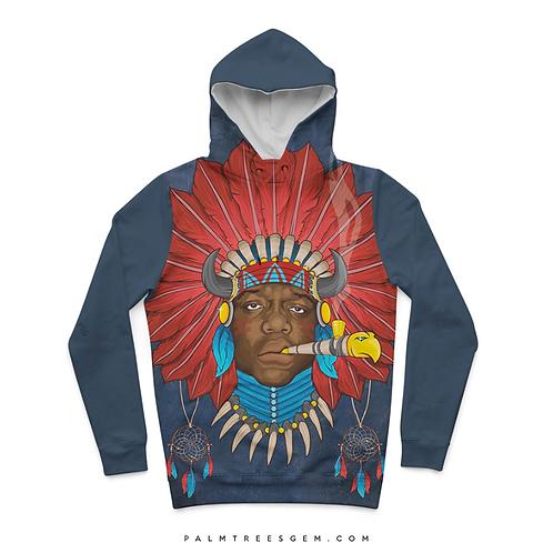 Native B.I.G Hoodie