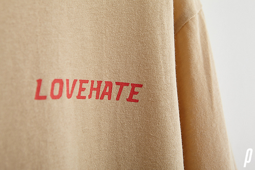 LOVEHATE T-Shirts
