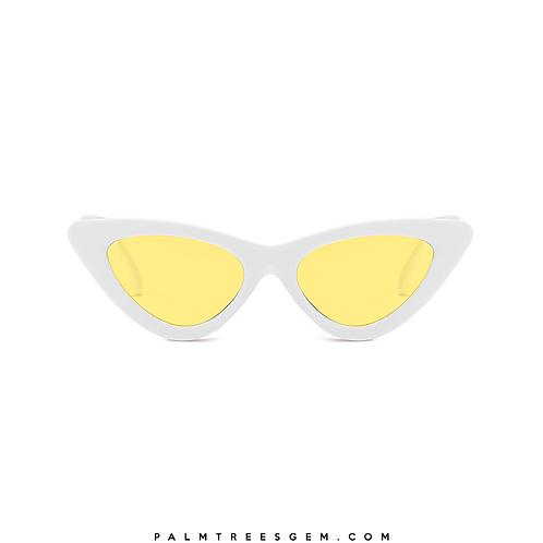 Kurt Cat Sunglasses