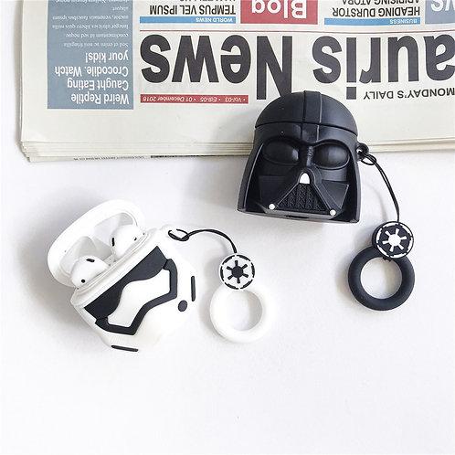 Darth Vader & Stormtrooper Case