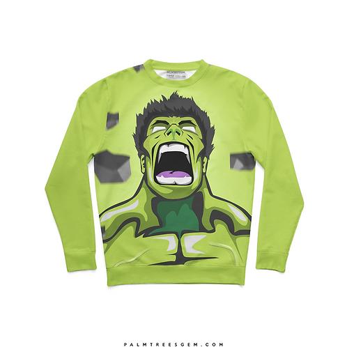 Hulk Sweatshirt