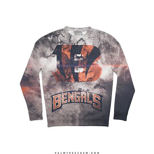 Cincinnati Bengals Sweatshirt