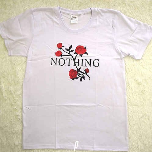 Nothing But Roses T-Shirt