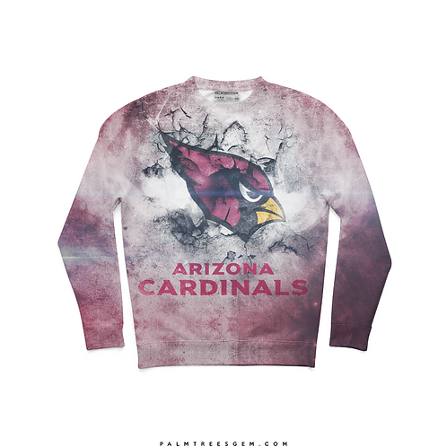 Arizona Cardinals Sweatshirt